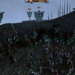 【Total War: Warhammer II  攻略ブログ】 クエストバトル  銀の印章不祥なる寺院2攻略