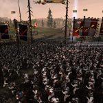 【Total War: Warhammer II  攻略ブログ】 クエストバトル ブラッドパインの森の戦い攻略