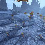【Total War: Warhammer II  攻略ブログ】 クエストバトル ヴォランスの杖 ハイ・パス攻略