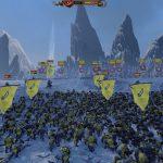 【トータルウォー ウォーハンマー2  攻略ブログ】 クエストバトル フィルスカーの竜衣 足折れ谷2攻略