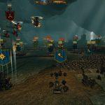 【Total War: Warhammer 2  攻略ブログ】 クエストバトル  雷鳴の滝での待ち伏せ攻略