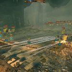 【トータルウォー ウォーハンマー2  攻略ブログ】 クエストバトル ザフバールのルーンヘルム攻略