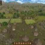 【Dawn of Man 攻略ブログ】 初心者のための安定して集落を運営する方法