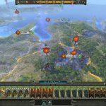 【Total War: WARHAMMER 2 攻略ブログ】 ロードマズダムンディ Vortex(大渦)キャンペーン攻略