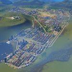 【シティーズスカイライン 攻略ブログ】 10万人都市を作るテクニック