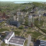 【Workers & Resources: Soviet Republic 攻略ブログ】 初心者のための建物の建て方